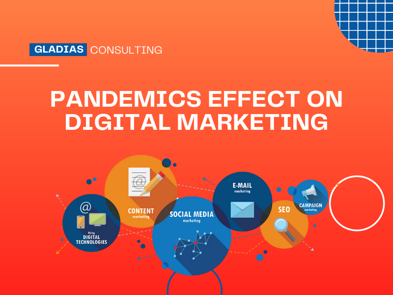 Read more about the article Pandemics Effect on Digital Marketing